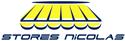 Stores Nicolas Logo